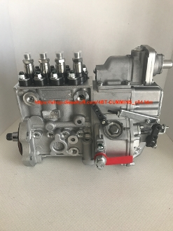 New 4bt P7100 Injection Pump - Stock